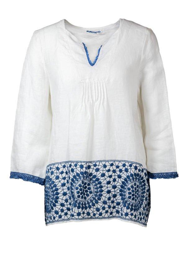 Блуза Purotatto
