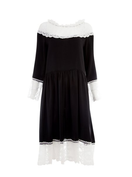Платье с белым кружевом Chiara b