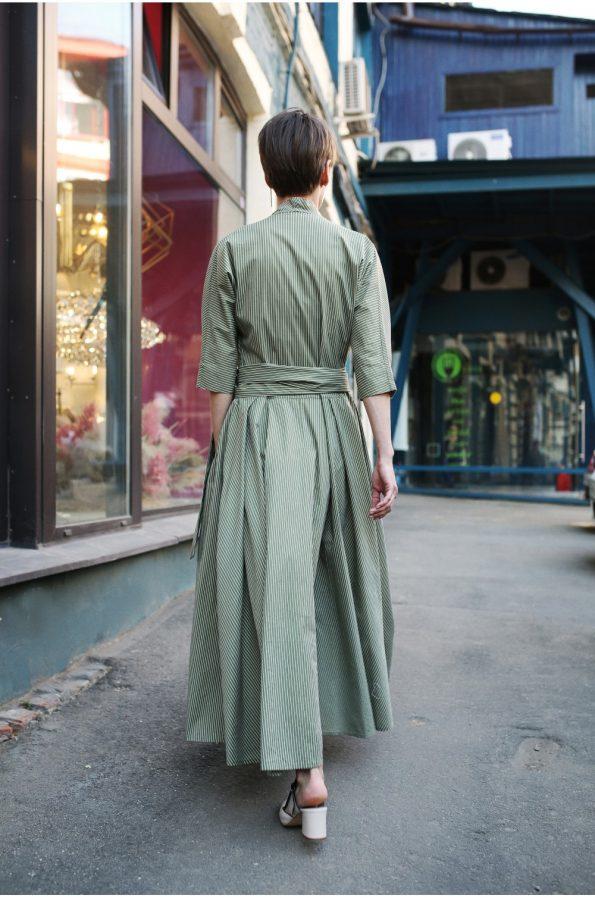 Платье Trebarrabi