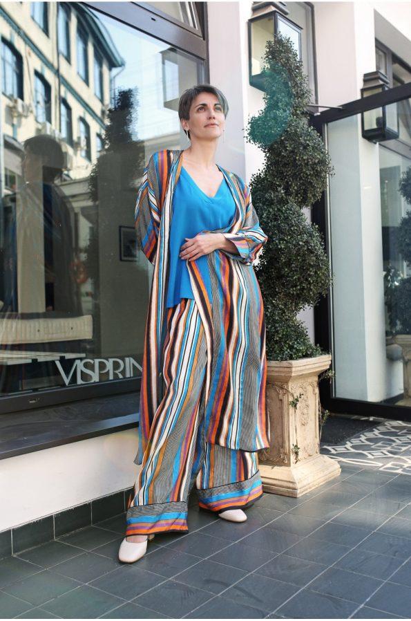 Платье-халат Beatrice B