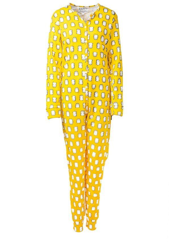 Комбинезон ночной (пижама)