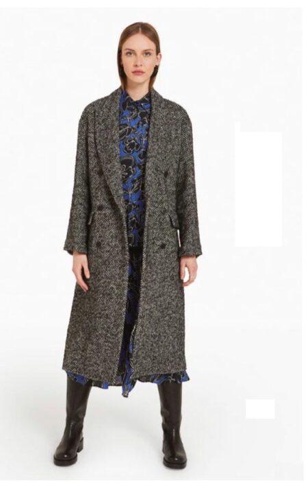 Ottod' Ame Пальто