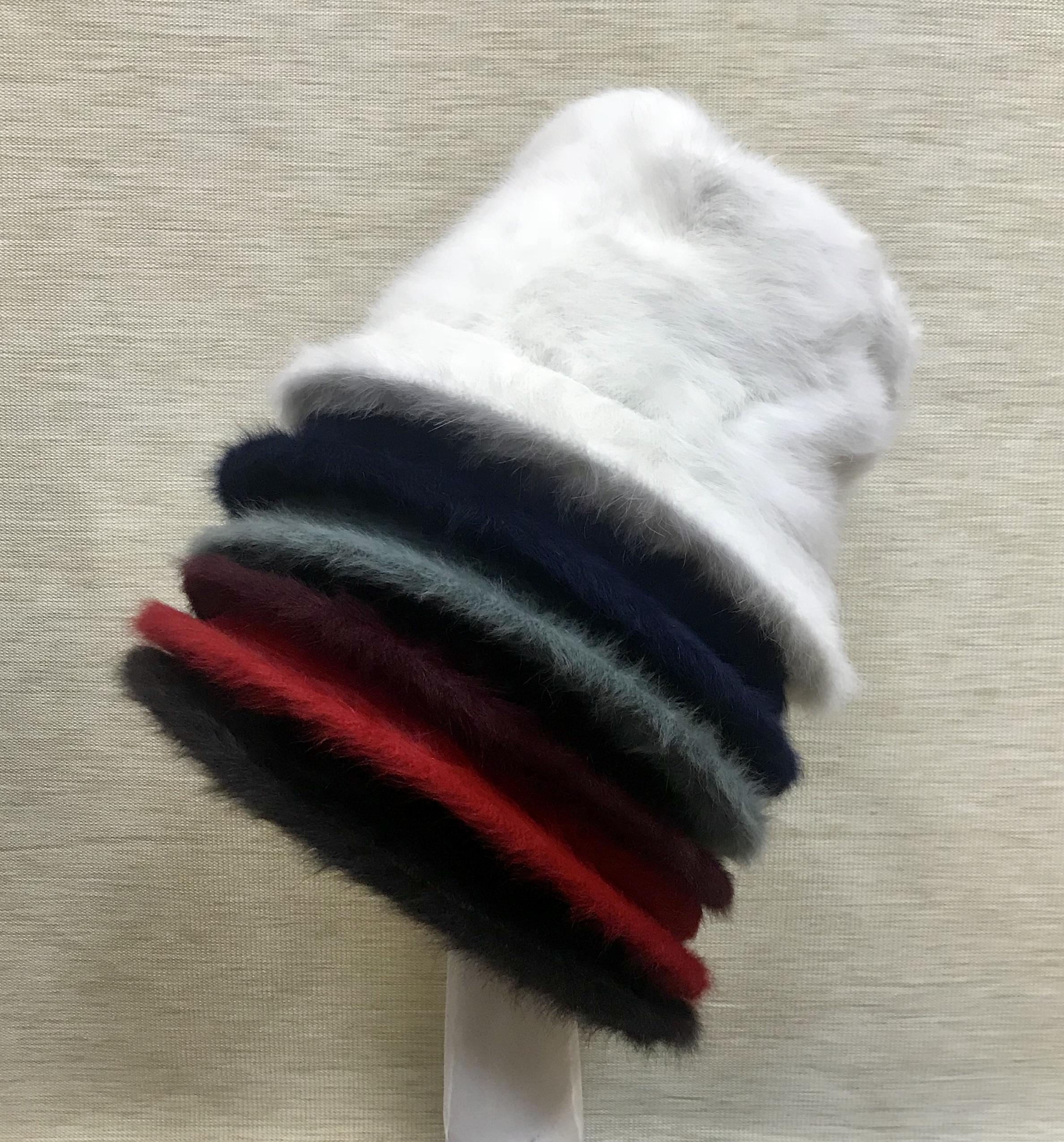 Шляпка-клош Kopka