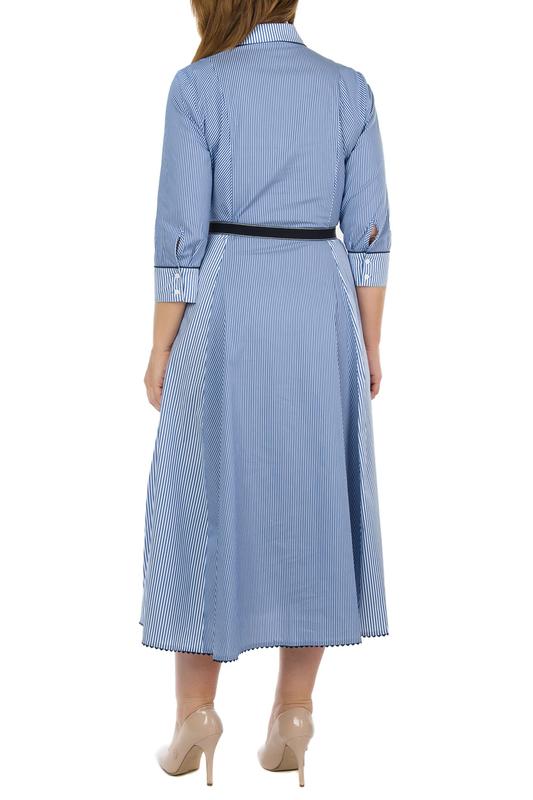 Платье с вышивкой Beatrice B