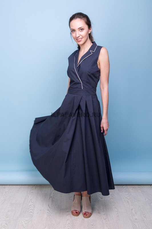 Платье-сарафан Beatrice B