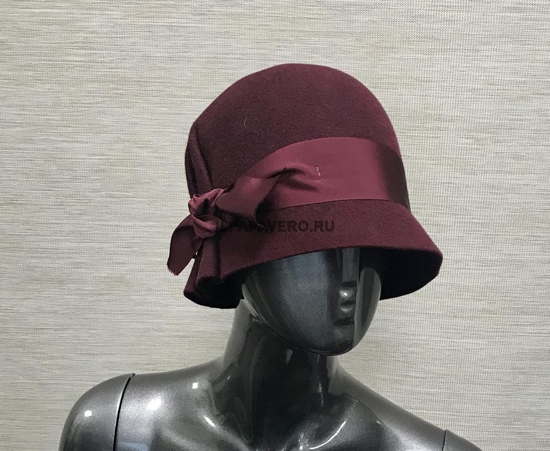 Шляпа Patrizia Fabri