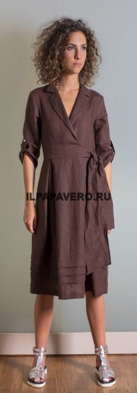 Платье Blanca Luz