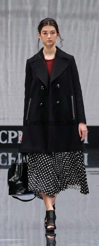 Пальто Beatrice B