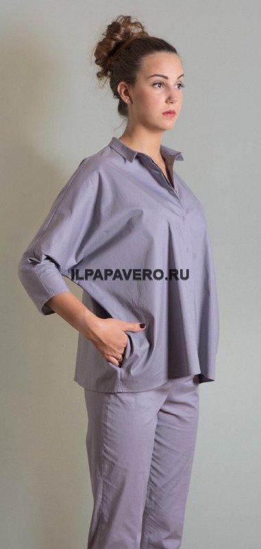Блуза Blanca Luz