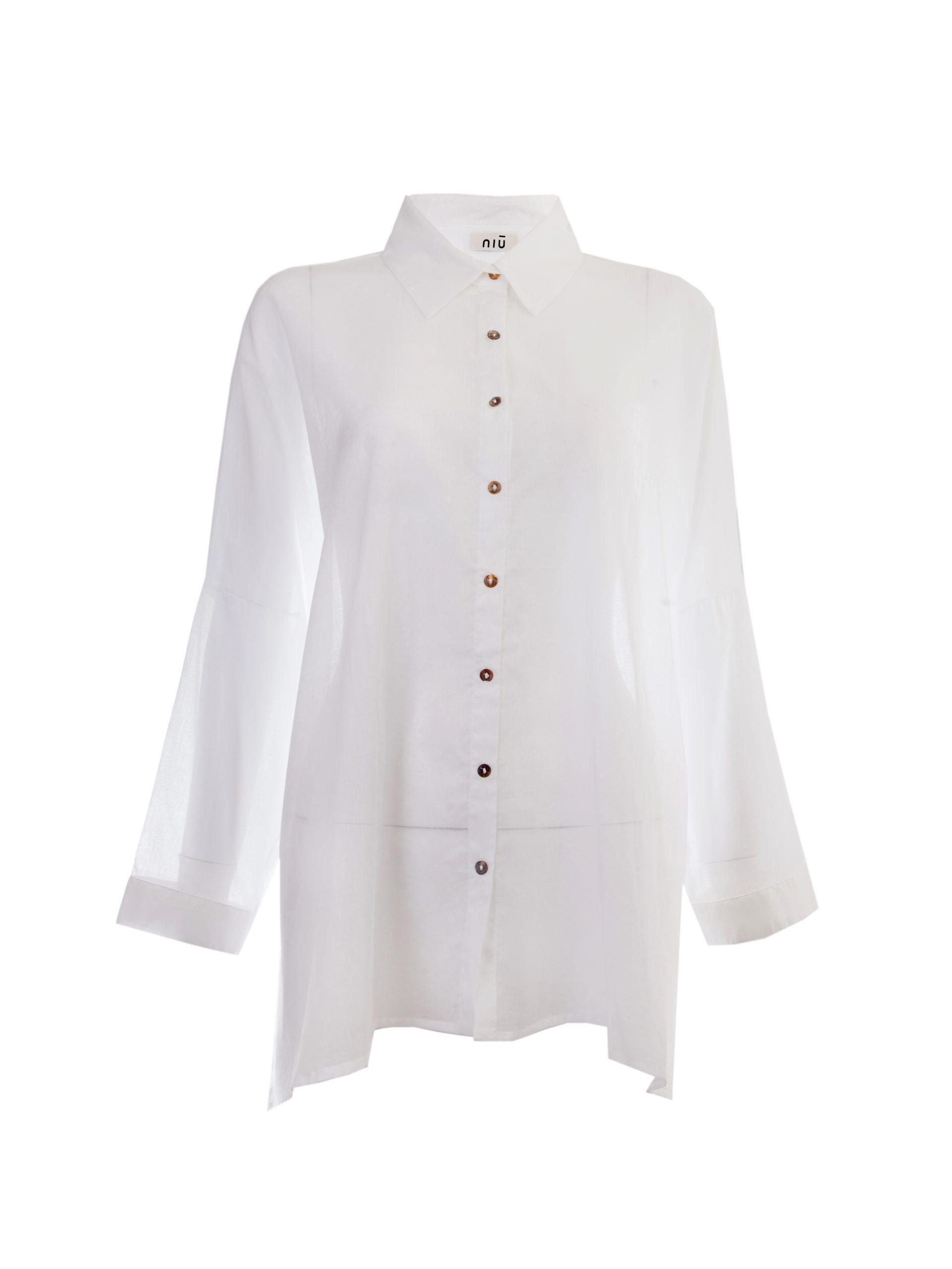 Рубашка Niu