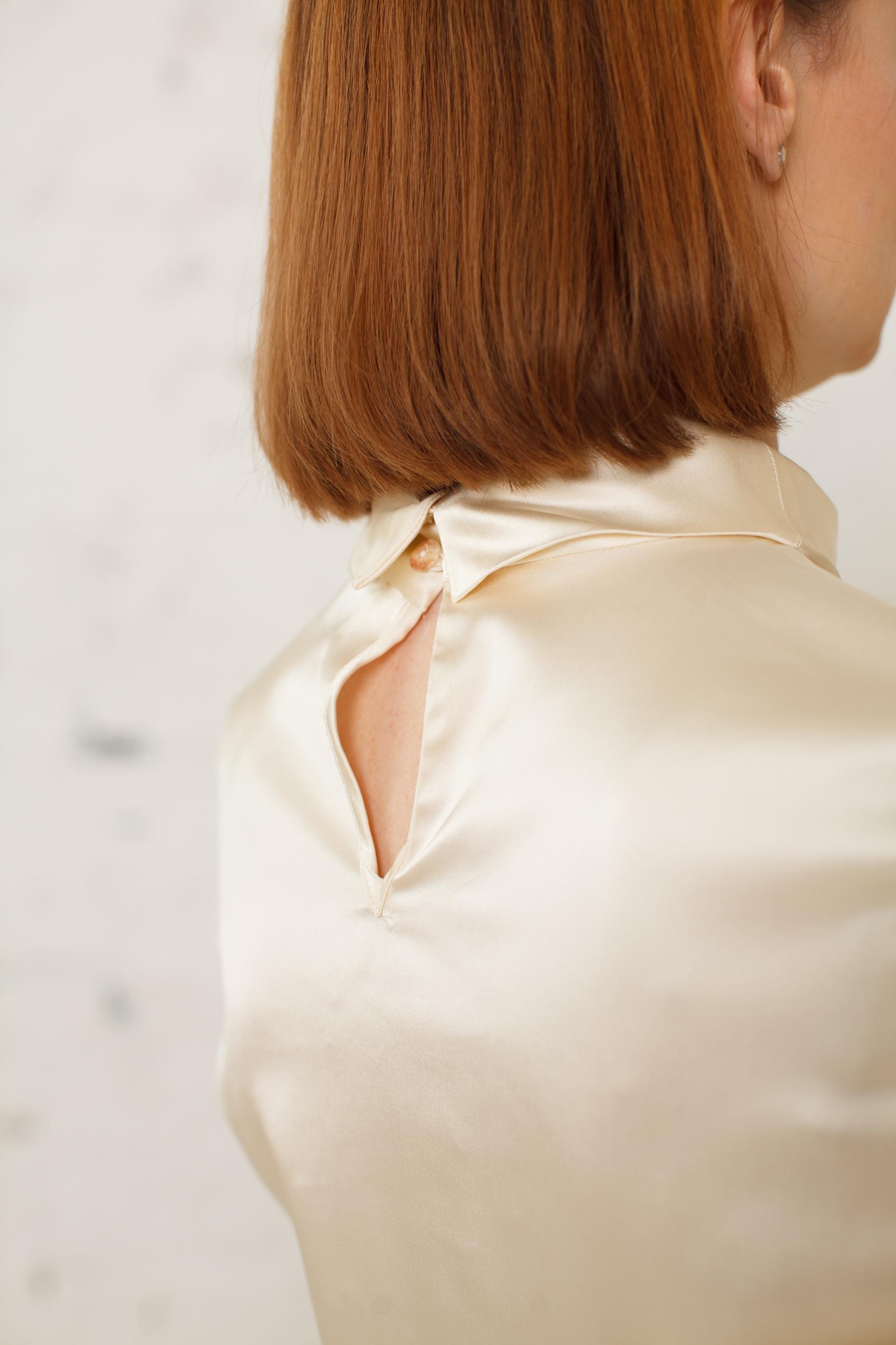 Блуза Niu