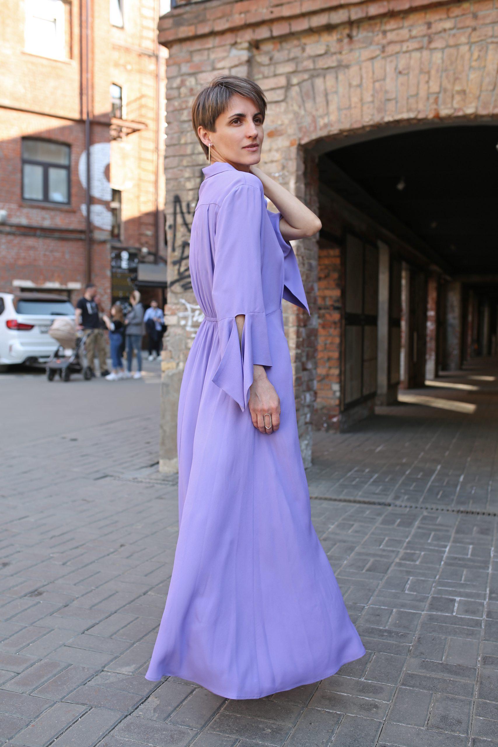 Платье рубашечного покроя Beatrice B