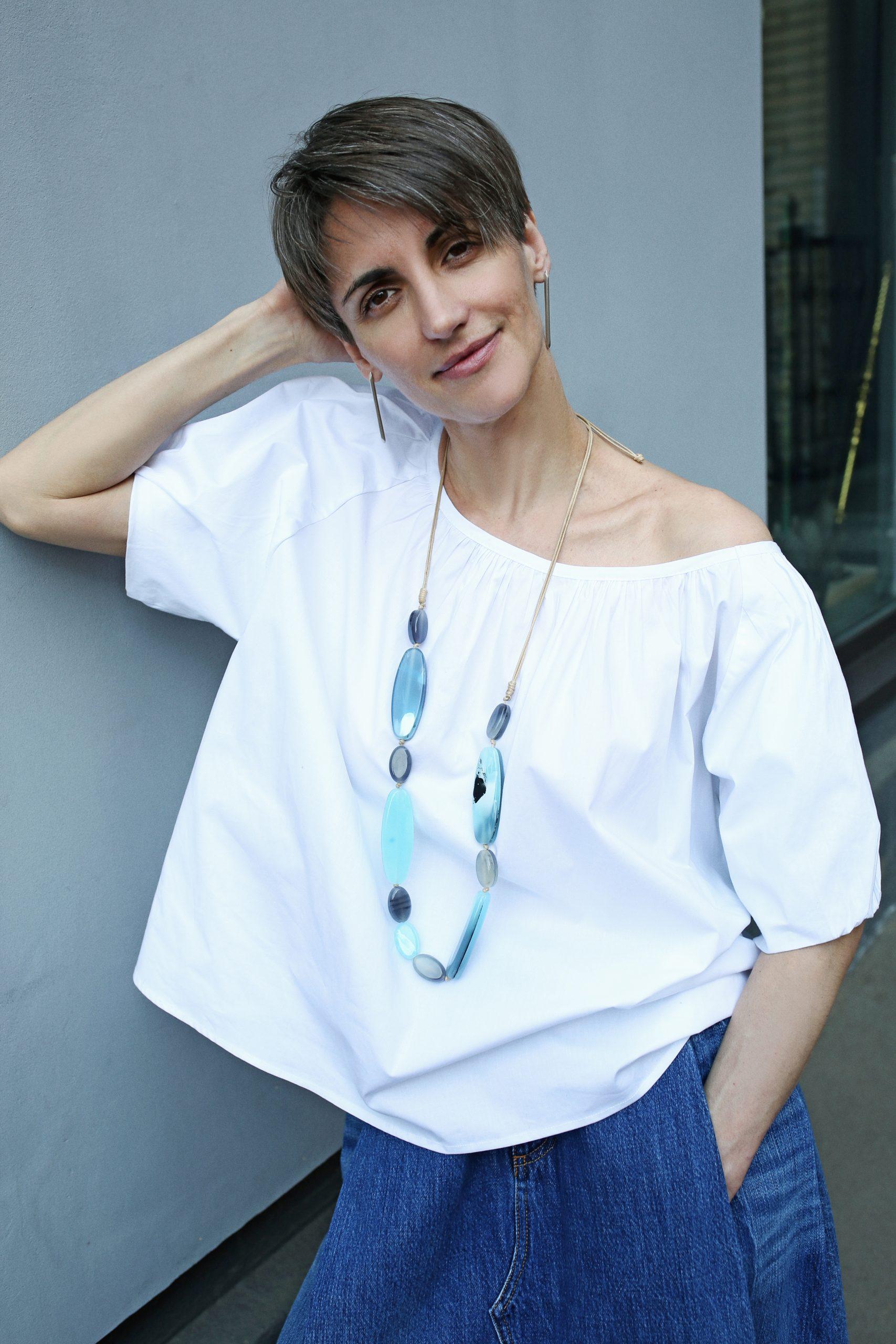 Блуза Chiara b