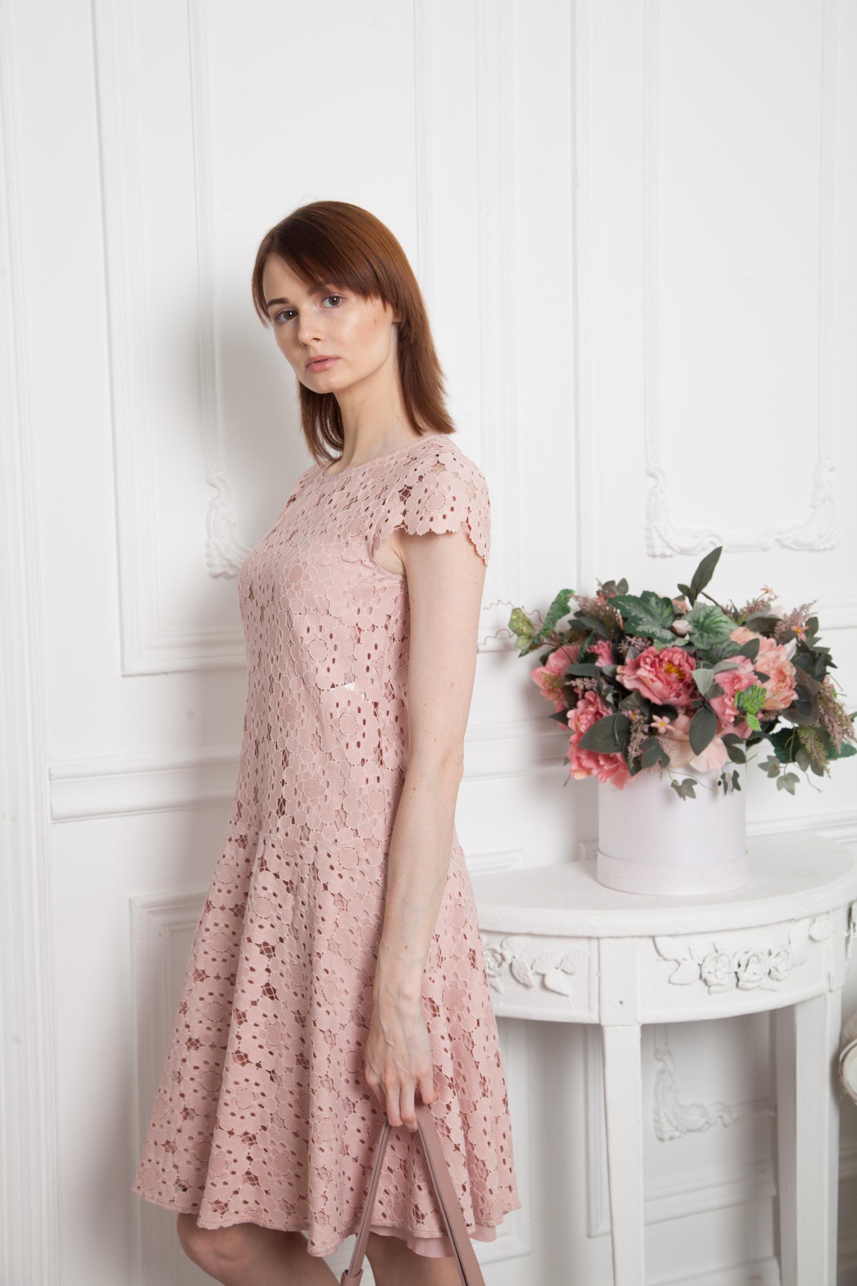 Платье кружевное Beatrice B