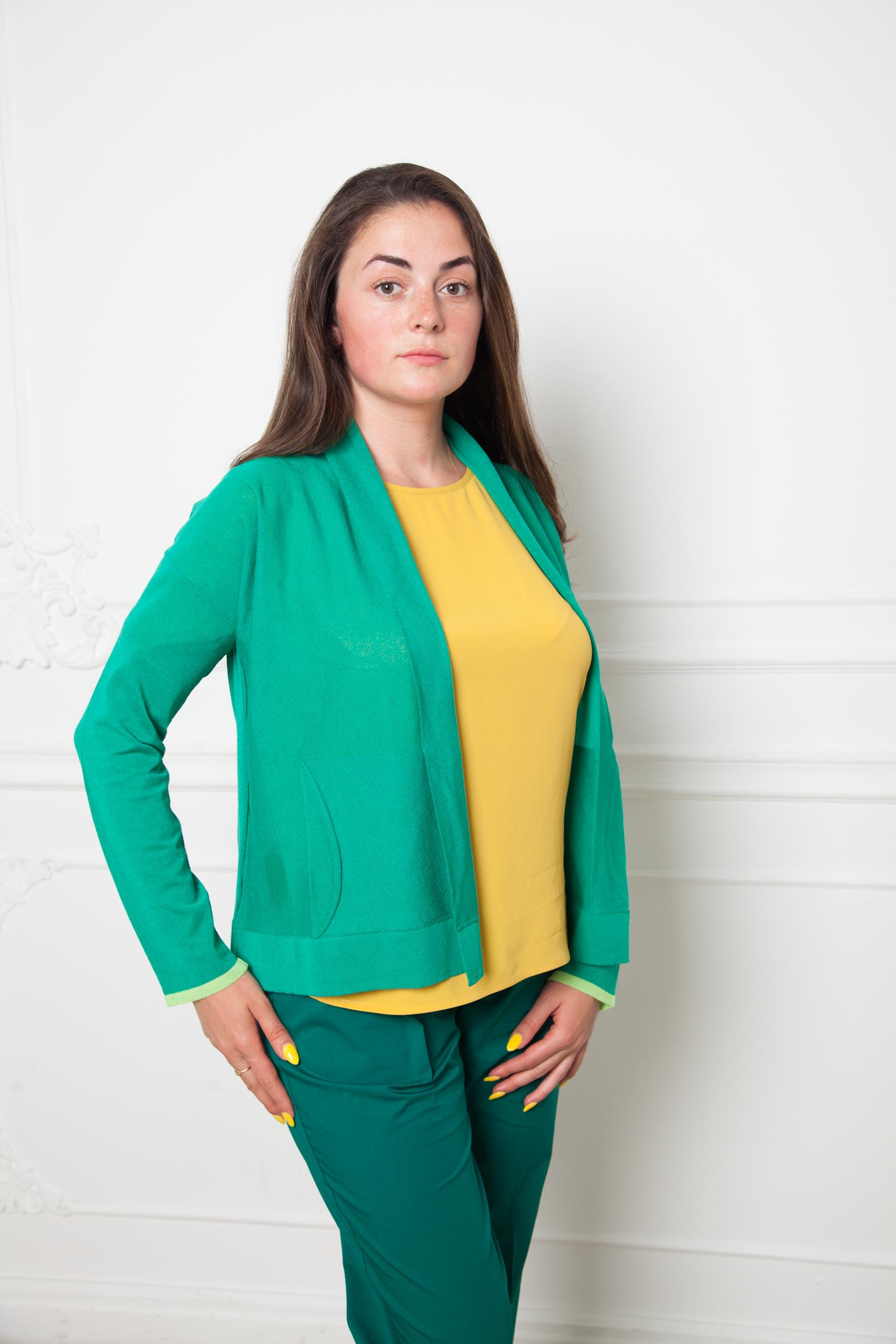 Блуза Beatrice B